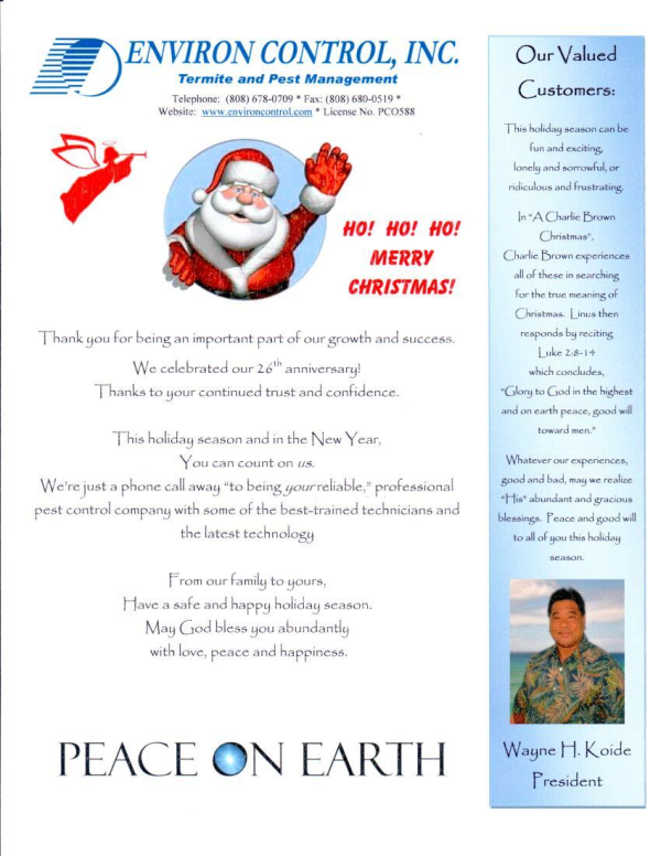 2012 Environ XMas Newsletter resized 600